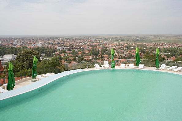 Tourism「Pool, Breg Villa, Vrsac, Serbia」:写真・画像(10)[壁紙.com]