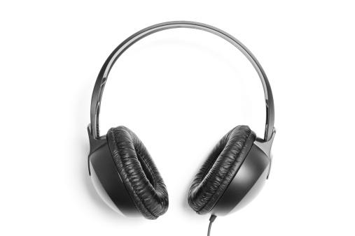 Headphone「ヘッドフォン」:スマホ壁紙(14)