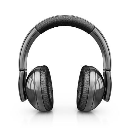 Headphone「ヘッドフォン」:スマホ壁紙(18)