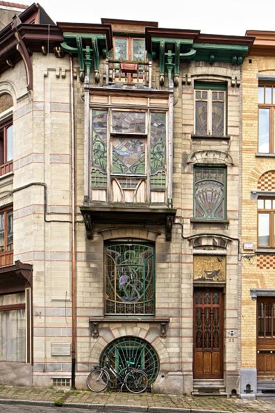 Townhouse「Maison Jaspar」:写真・画像(0)[壁紙.com]