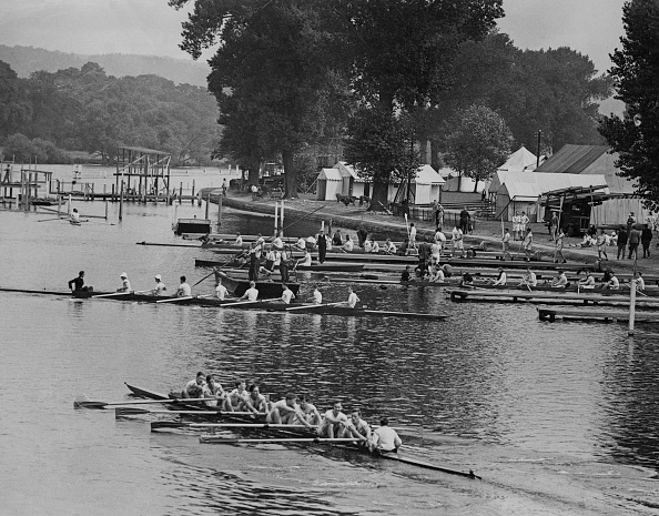 Adults Only「Preparations For The Henley Regatta」:写真・画像(8)[壁紙.com]