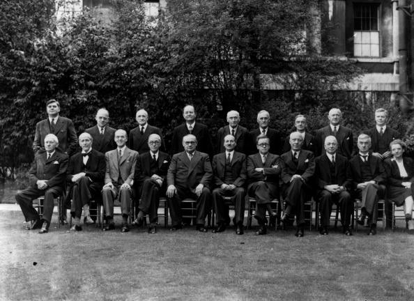 閣僚「Labour Cabinet」:写真・画像(18)[壁紙.com]