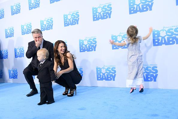 映画界「'The Boss Baby' New York Premiere」:写真・画像(11)[壁紙.com]