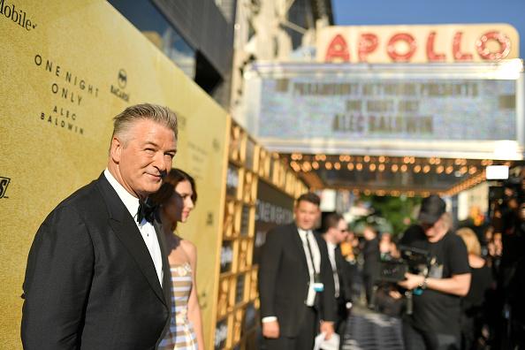 ベストオブ「'Spike's One Night Only: Alec Baldwin'   - Arrivals」:写真・画像(13)[壁紙.com]