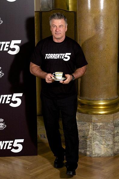 Carlos Alvarez「Alec Baldwin Attends 'Torrente 5' Photocall in Madrid」:写真・画像(0)[壁紙.com]