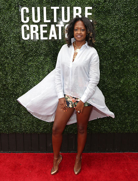 Highlights - Hair「Culture Creators 2nd Annual Awards Brunch Presented By Motions Hair And Ciroc」:写真・画像(17)[壁紙.com]