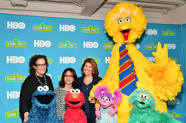 Sesame「HBO Premiere of Sesame Street's The Magical Wand Chase at the Metrograph」:写真・画像(7)[壁紙.com]