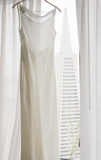 Fashion「Simple wedding dress」:スマホ壁紙(10)