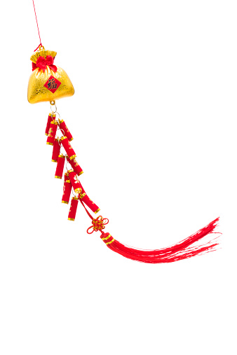 お正月「Chinese New Year decoration」:スマホ壁紙(12)