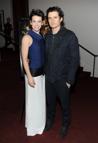 "Color Block「The Cinema Society and Moncler Host a Screening of New Line Cinema and MGM Pictures' ""The Hobbit: The Desolation of Smaug""」:写真・画像(18)[壁紙.com]"