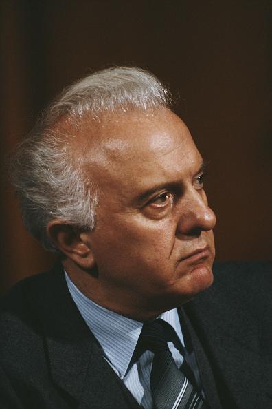 One Man Only「Eduard Shevardnadze」:写真・画像(12)[壁紙.com]