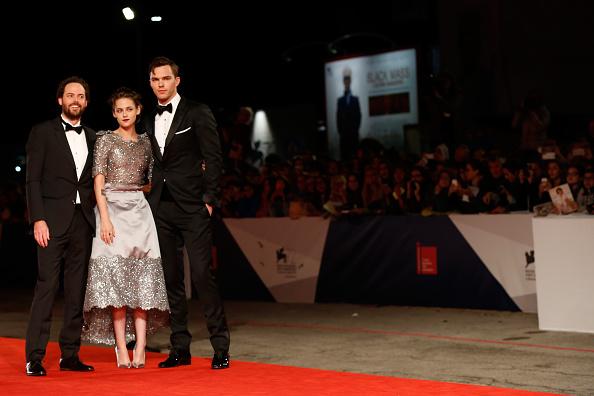 Tristan Fewings「'Equals' Premiere - 72nd Venice Film Festival」:写真・画像(0)[壁紙.com]