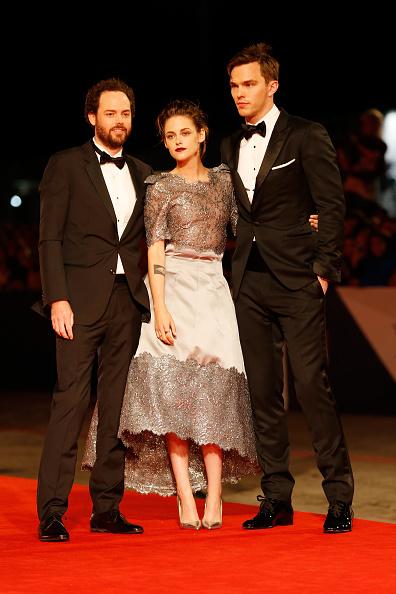 Tristan Fewings「'Equals' Premiere - 72nd Venice Film Festival」:写真・画像(1)[壁紙.com]