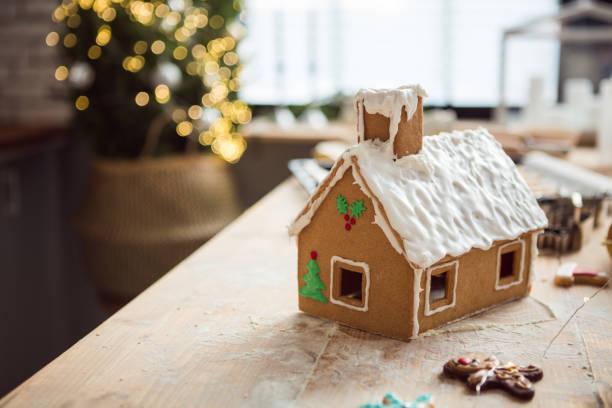 Christmas in kitchen:スマホ壁紙(壁紙.com)
