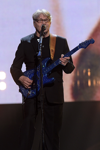 Theo Wargo「31st Annual Rock And Roll Hall Of Fame Induction Ceremony - Show」:写真・画像(13)[壁紙.com]