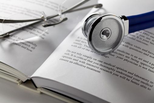 Literature「Medical Research」:スマホ壁紙(4)