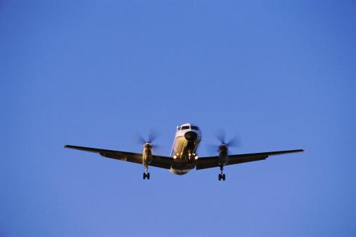 Twin Propeller「Plane ascending」:スマホ壁紙(7)