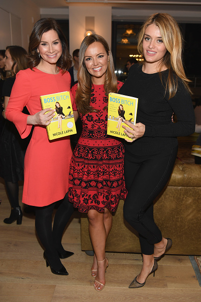 """Bank Manager「Private Party To Celebrate The Release of Nicole Lapin's Second Book """"BOSS BITCH""""」:写真・画像(8)[壁紙.com]"""