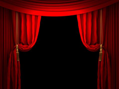 Velvet「Red Stage Curtain」:スマホ壁紙(16)
