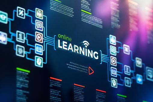 Workshop「Online Learning Services Presentation and Infographics」:スマホ壁紙(11)
