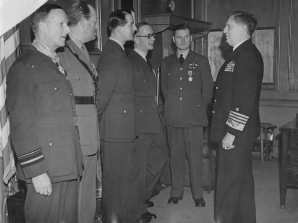 メダル授与式「Legion Of Merit」:写真・画像(7)[壁紙.com]