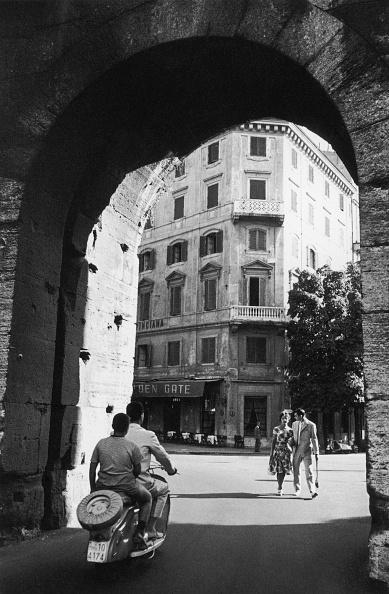 Rome - Italy「Roman Street Scene」:写真・画像(19)[壁紙.com]
