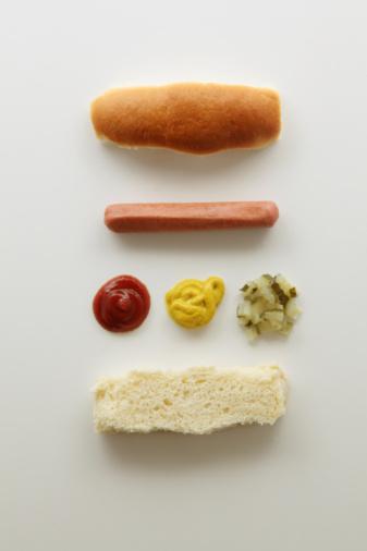 Condiment「Hot Dog and Condiments」:スマホ壁紙(10)