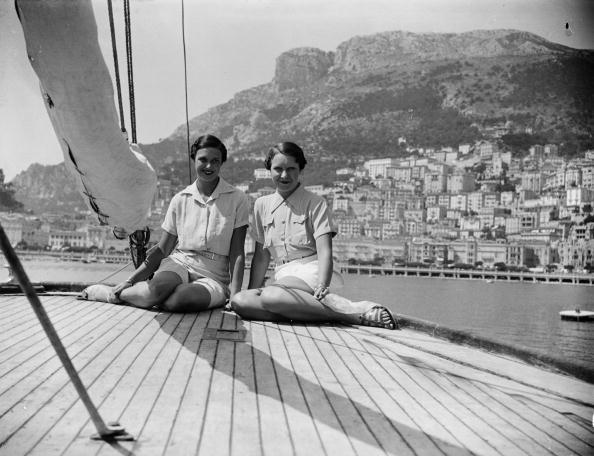 Monte Carlo「Monaco Yacht」:写真・画像(8)[壁紙.com]