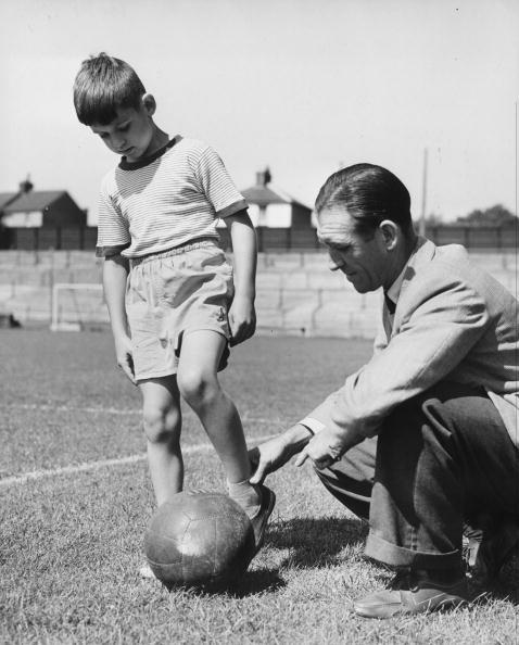 Human Role「Footballing Gouldens」:写真・画像(14)[壁紙.com]