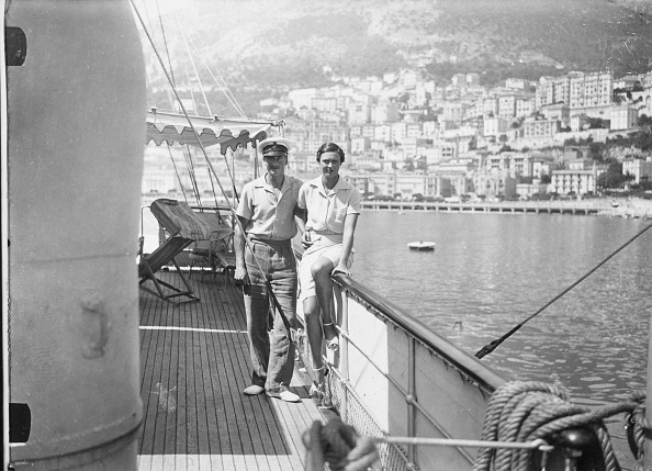 Boat Deck「On The Iona」:写真・画像(18)[壁紙.com]