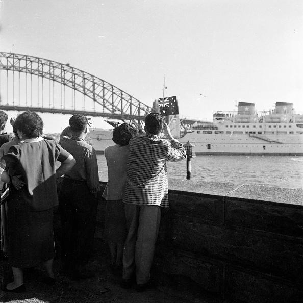 Italian Culture「Sydney Harbour」:写真・画像(10)[壁紙.com]
