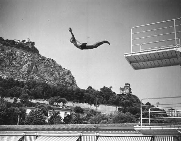 Monte Carlo「High Dive」:写真・画像(5)[壁紙.com]