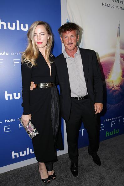 "Sandal「Hulu's ""The First"" Los Angeles Premiere」:写真・画像(12)[壁紙.com]"
