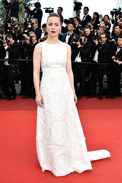 カンヌ映画祭「'Cafe Society' & Opening Gala - Red Carpet Arrivals - The 69th Annual Cannes Film Festival」:写真・画像(6)[壁紙.com]