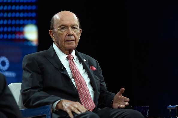 Wilbur Ross「The 2017 Concordia Annual Summit - Day 2」:写真・画像(2)[壁紙.com]