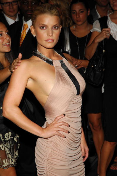 Jessica Simpson「Just Cavalli Flagship Launch Party」:写真・画像(16)[壁紙.com]