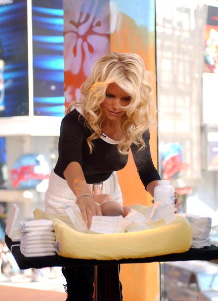 Cable Television「Jessica Simpson」:写真・画像(10)[壁紙.com]