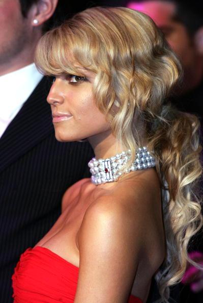 Bangs「Vanity Fair Oscar Party - Arrivals」:写真・画像(0)[壁紙.com]
