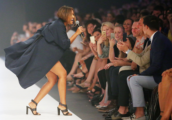 Melbourne Fashion Festival「Target Runway - 2015 Melbourne Fashion Festival」:写真・画像(19)[壁紙.com]