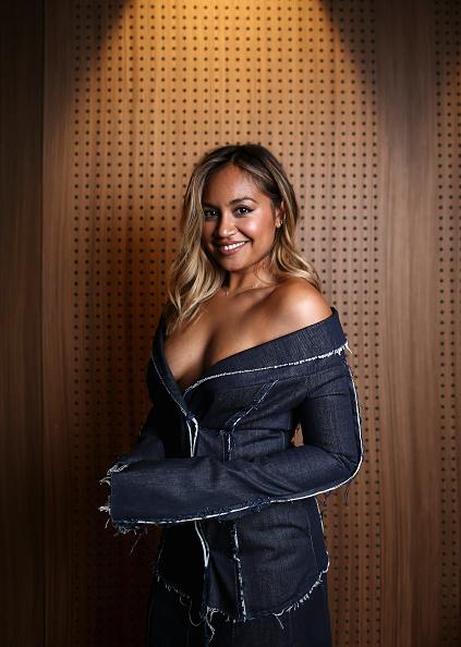 Shoulder「29th Annual ARIA Nominations Event」:写真・画像(10)[壁紙.com]