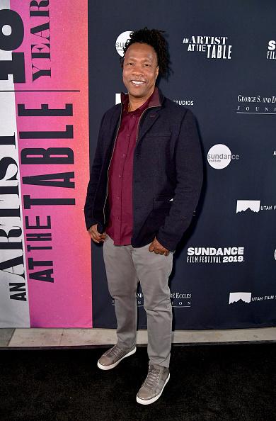 Sundance Film Festival「2019 Sundance Film Festival - An Artist At The Table: Dinner & Program」:写真・画像(8)[壁紙.com]