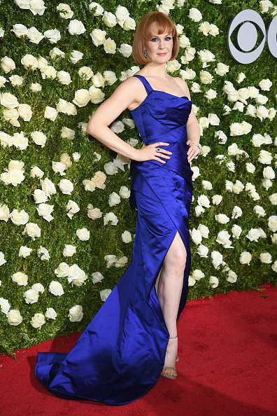 Tony Award「2017 Tony Awards - Arrivals」:写真・画像(14)[壁紙.com]