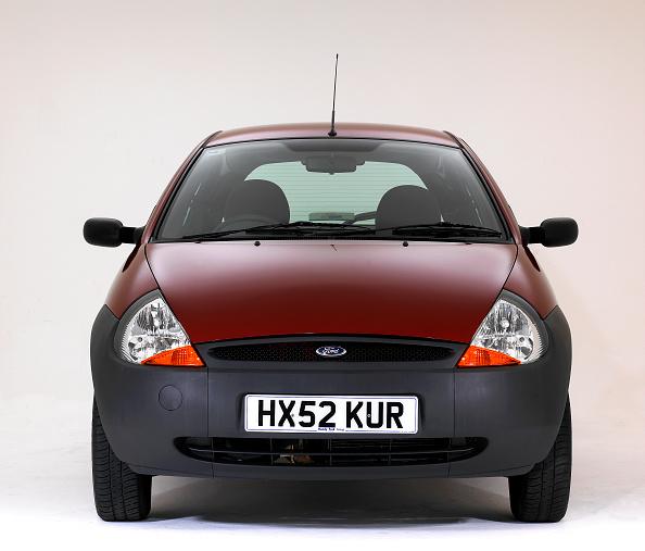 2002「2002 Ford Ka」:写真・画像(12)[壁紙.com]
