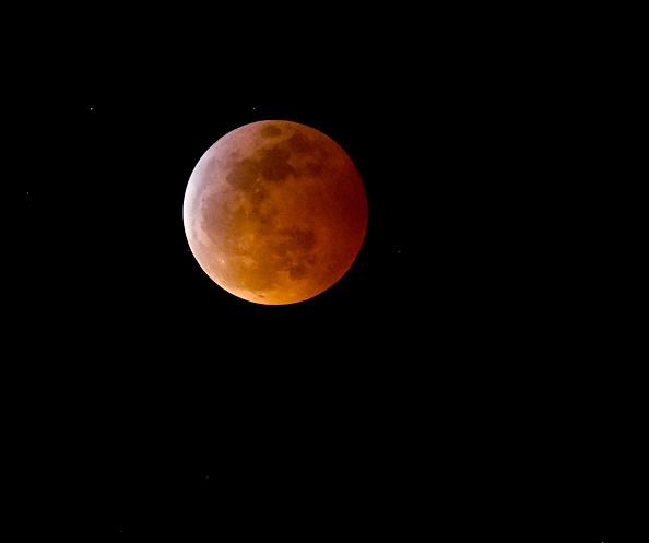 Variation「Views of Super Blood Wolf Moon」:写真・画像(15)[壁紙.com]
