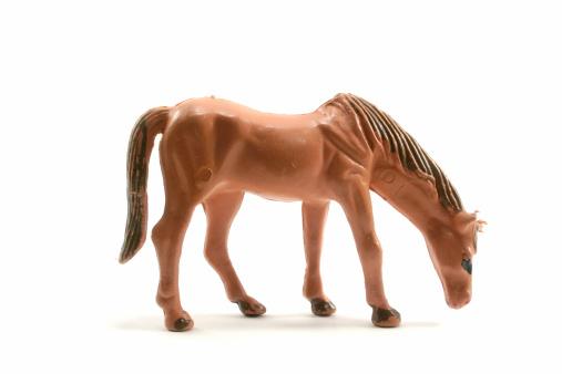 Horse「Toy Horse」:スマホ壁紙(1)