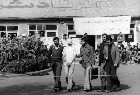 Tehran「Iran Hostage Crisis」:写真・画像(12)[壁紙.com]