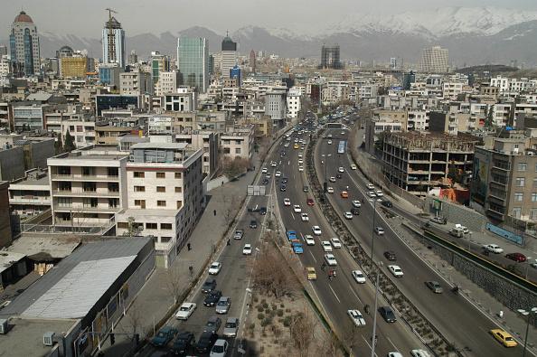 Above「Tehran」:写真・画像(19)[壁紙.com]