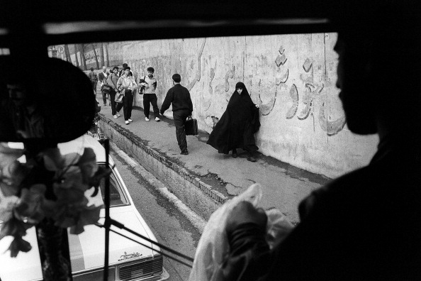 Wall - Building Feature「Tehran Graffiti」:写真・画像(7)[壁紙.com]