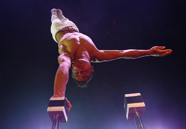 サーカス「The Moscow State Circus Returns To The UK」:写真・画像(0)[壁紙.com]