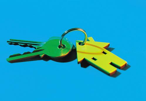 House Key「House keys」:スマホ壁紙(17)